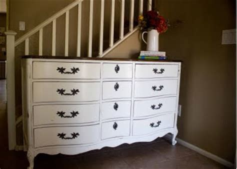 35 Inch Wide Dresser by New To You Provincial Dresser And Matching Nightstands