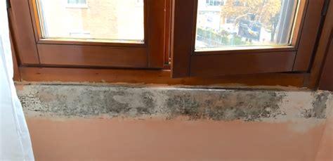 davanzale in marmo il ponte termico della soglia in marmo passante causa