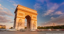 Interesting facts about Paris | Just Fun Facts