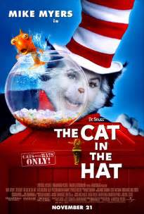 cat in the hat dr seuss the cat in the hat movieguide reviews