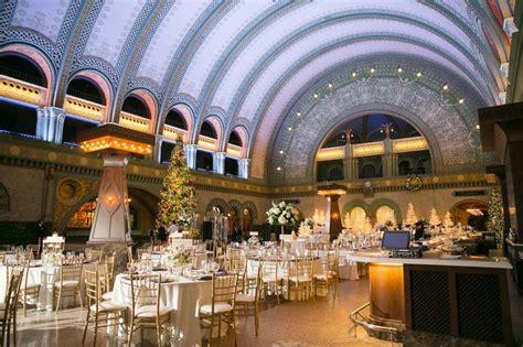 wedding receptions  st louis union station