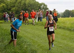 TigerSportsNation.com - WARSAW XC: IT'S ALL IN THE FAMILY