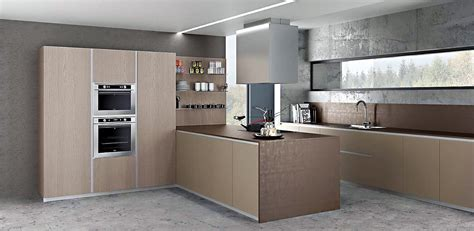 etagere cuisine design étagères de cuisine en verre design monprojetcuisine fr