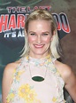 Nicholle Tom At 'The Last Sharknado It's About Time' film ...