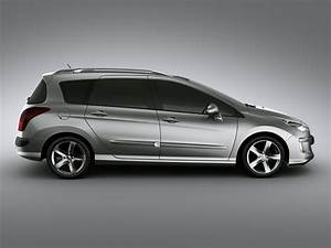 Peugeot 308 Sw Picture   95749