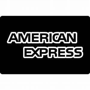 American Express logo Icons | Free Download