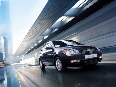 New Car Hyundai Accent Wallpapers And Images