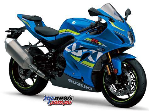 Suzuki R Gsx by New 2017 Suzuki Gsx R1000r And Gsx R1000 Mcnews Au