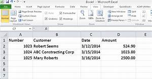 importing transactions from excel into quickbooks desktop With quickbooks import invoice from excel