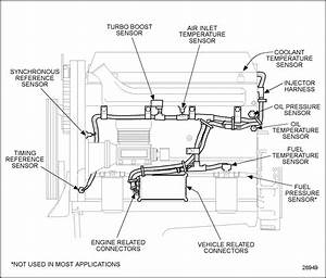 Chevy Truck 60 Engine Diagram