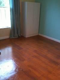 painted concrete floor How to Paint a Concrete Floor - Construction - Haven Home ...