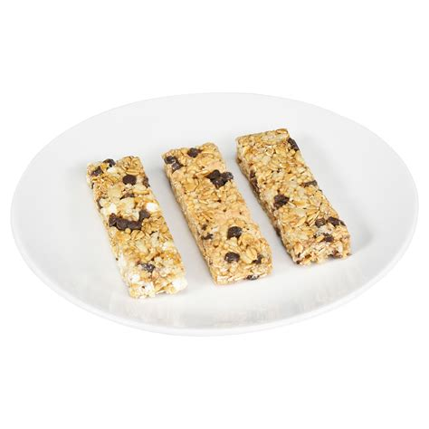 Great Value Chewy Bars Granola Pack Variety Value Pack 0 ...