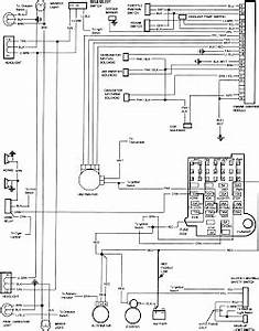 Free Auto Wiring Diagram  1985 Gmc Truck Front Side Wiring