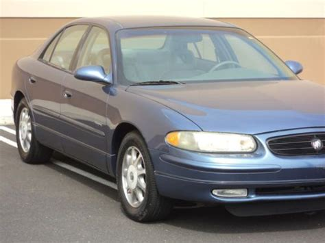 1999 Buick Regal Gs Specs by Purchase Used 1999 Buick Regal Gs Supercharged Low 42k