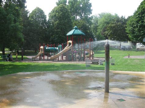 park northgate rochester playground mamas