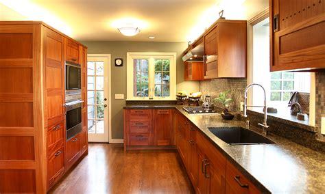 custom mahogany kitchen bay area berkeley mills