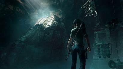 Tomb Raider Shadow Xbox 4k Run