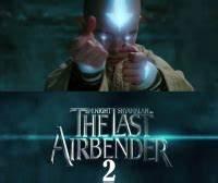 Last Airbender 2 Trailer