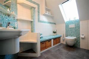 Badezimmer Mit Mosaik Gestalten : bad jadebusen ~ Buech-reservation.com Haus und Dekorationen