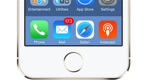email notifications iphone how to disable the ios mail app unread badge notification