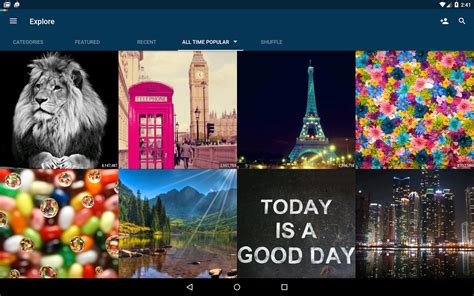 5 Live Wallpaper Tema Terbaik Untuk Android Kamu Kumpulan Aplikasi Wallpaper Android Terbaik Harga Spek