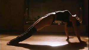 Flashdance | Sophie Grumble