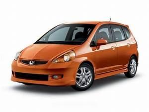 2008 Honda Fit  Buy A 2008 Honda Fit