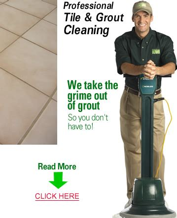 tile and grout cleaning companies