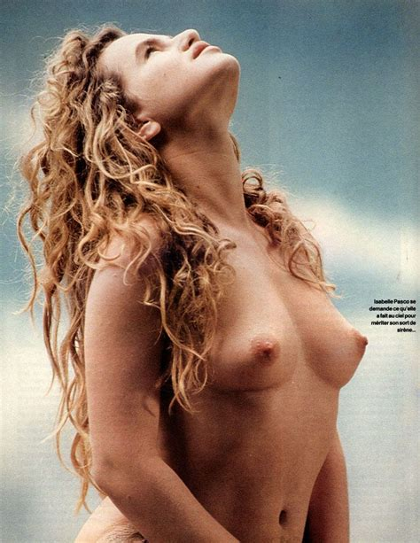 Linda Haynes  nackt