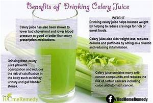 52 best images about Benefits of celery . on Pinterest ...