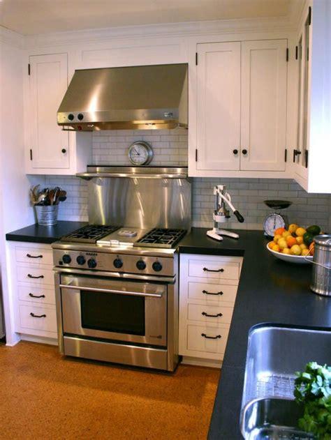 une credence de cuisine comment choisir la crédence de cuisine idées en 50 photos