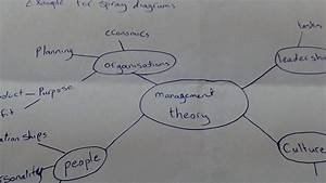 Spray Diagram T205
