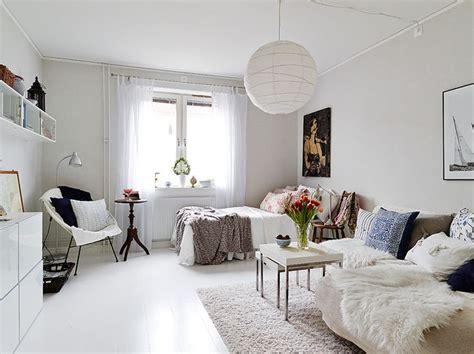 14 Creative Studio Apartment Decorating Ideas On A Budget