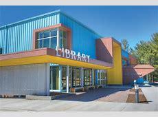 2015 Library Design Showcase American Libraries Magazine