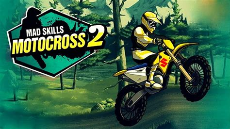 mad for motocross mad skills motocross 2 mod apk download for android