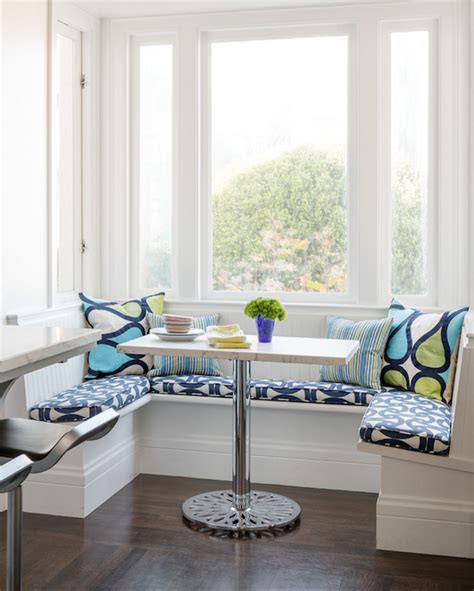 4 Simple Ideas to Cozy Up Your Breakfast Nook ? Eatwell101
