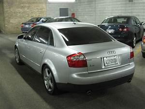 Audi A4 2003 : 2003 audi a4 exterior pictures cargurus ~ Medecine-chirurgie-esthetiques.com Avis de Voitures