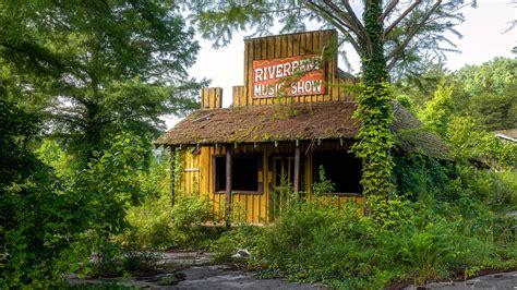 Abandoned Theme Park On Vimeo