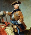Charles William Frederick, Margrave of Brandenburg-Ansbach ...
