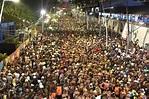 Confira o calendário do carnaval 2020 em Salvador ...