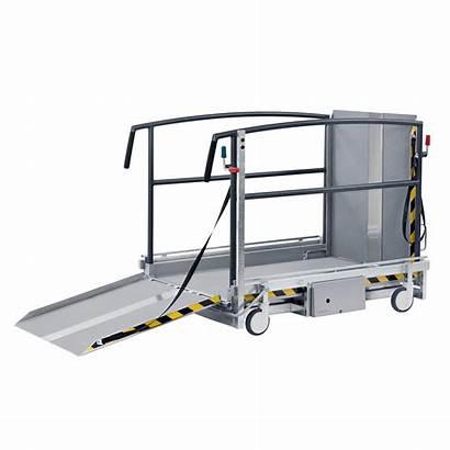 Platform Lifting Lp11 Lift Stepless Mobile Lifts