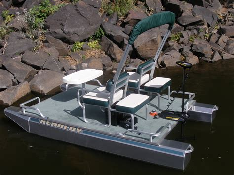 Kennedy Pontoon Paddle Boats by Kennedy Pontoons Paddle Boats Pedal Boats Small