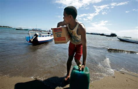 Timor Leste Economy Predicted To Be Among Worst Hit By