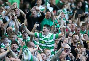 Celtic 5-1 Rangers: Moussa Dembele hits hat-trick and ...