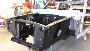 Engine Compartment Is Done Kasper U0026 39 S 1965 2 2 Mustang