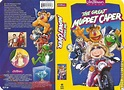 The Great Muppet Caper   VHSCollector.com