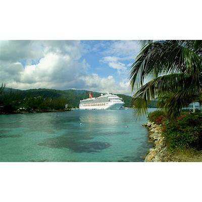 Travel & Adventures: Jamaica. A voyage to Jamaica