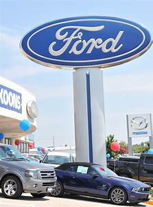 Ford Motor Company (F) Is a Bargain, Plain and Simple | InvestorPlace