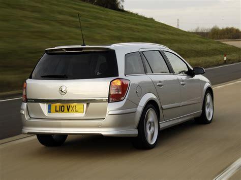Vauxhall Astra Estate Specs 2004 2005 2006 2007 2008