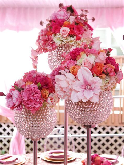 centerpieces for a wedding 25 stunning wedding centerpieces part 13 the magazine